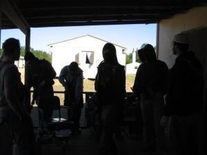 FSAO veteran on active duty